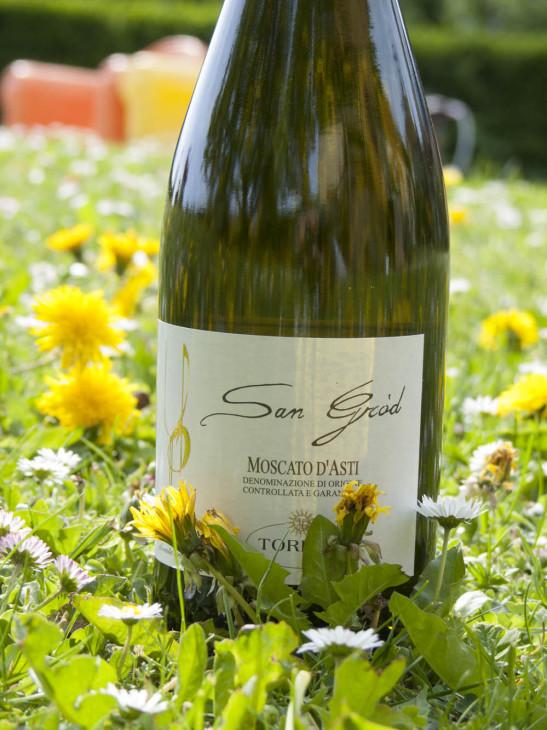 Vin Blanc San Grod 2014